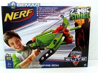 PROM NERF N-Strike Elite Zombie Strike A6558