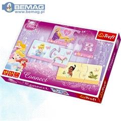PROM TREFL Connect Princesses 00762