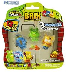 *Trash Pack/6247/Figurki z akcesoriami