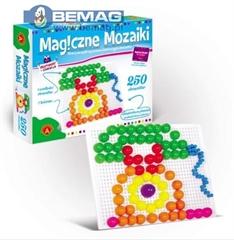 -Magiczne Mozaiki-Kreatywność i Eduk.250