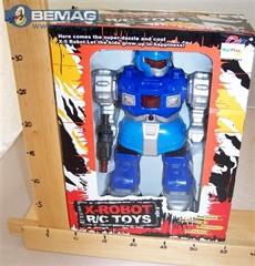 Robot Megatron MAL
