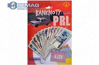 PROM Banknoty i Kartki PRL-koperta ALEX