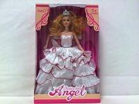 Lalka suknia balowa BLAL9500 BIG