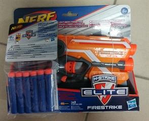 PROM Nerf N-Strike Zestaw 53378 Firestrike+