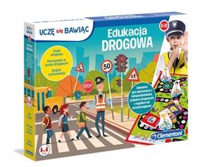 -CLE edukacja drogowa 50024