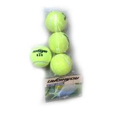 Piłki do tenisa ziemnego 3szt TR-19696 DRO