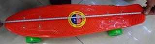 Deskorolka plastikowa TR-02307 DR