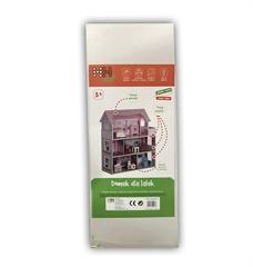 -Domek drewniany HM013295 HH