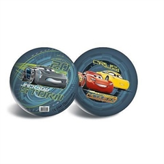 PROM Piłka Cars 3 wzór 1 23 cm/ Disney Cars