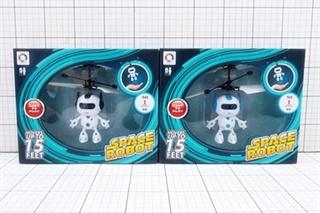 LATAJĄCY ROBOT G104017