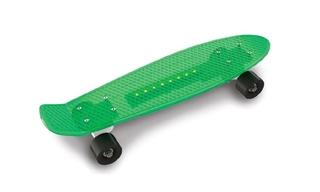 PROM Desk.fiszka świecąca zielona(55*15*10)0151/5