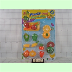 Owoce na karcie 00-50000 KR