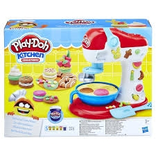 PROM Play-Doh E0102 Mikser HASBRO