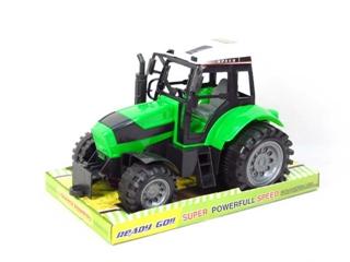 Traktor BA8236 BT
