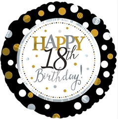 Happy Birthday 18lat 117800