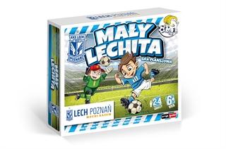 S.CENA Gra mały Lechita 135033 AR