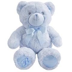 13141 Miś Benito 40 cm niebieski