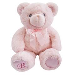 13313 Miś Benito 50 cm różowy