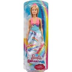 BRB Barbie lalka Księżniczka FJC94