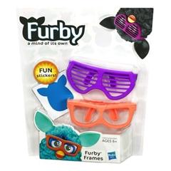 Furby okulary 2-pak TD