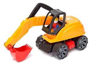 Traktor- koparka M4 art.249