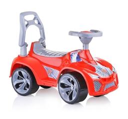 Samochód - wywrotka (czerwony) art. 021.2