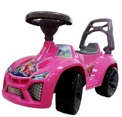 Samochód- wywrotka (fioletowy) art. 021.4