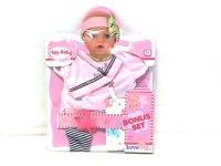 Ubranka dla lalki BLC200L