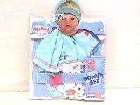 Ubranka dla lalki BLC201F