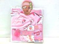 Ubranka dla lalki BLC200J
