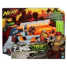 PROM Nerf Zombie Strike A4325 Hammershot