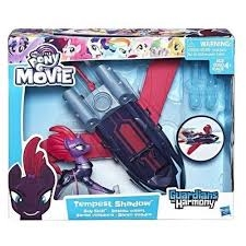 PROM MLP Pojazd Temptest Shadow C1060 HASBRO
