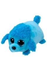 *Teeny Tys niebieski pudel - LEXI