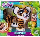 PROM Fur Real B9071 Interaktywny Tygrysek