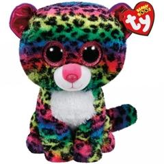 *Ty Gear plecak DOTTY -kolorowy leopard