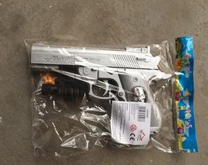 Imitacja broni-pistolet 05433 HIT