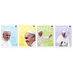 PROM ZESZYT DO RELIGII 32 INTER FRANCISZEK
