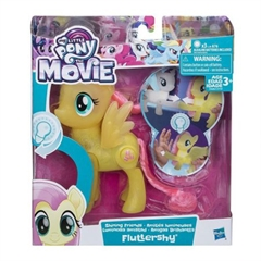 PROM MLP THE MOVIE SHINING FRIEND E0686 C0720
