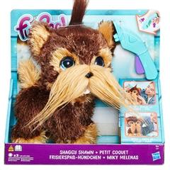 PROM Fur Real E0497 Kudłaty Piesek Shaggy