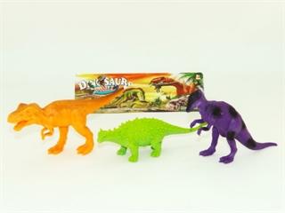 Zwierzęta Dinozaury ZRK131 PIER