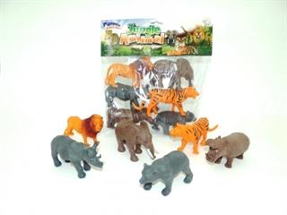 Zwierzęta dzikie ZR63395 PIER