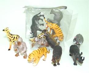 Zwierzęta dzikie ZRYW02-1 PIER