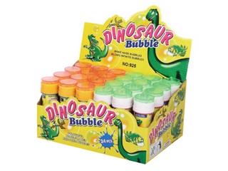 Bańki 50ml dinozaury BBAŃ7734 BT