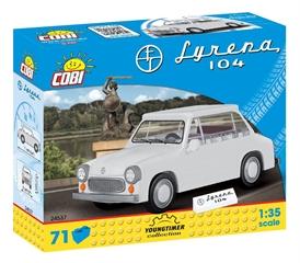*CARS /24537/ SYRENKA 104 71 KL.