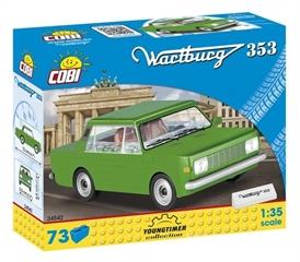 *CARS /24542/ WARTBURG 353 73 KL.