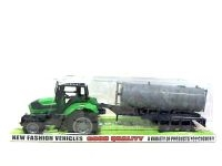 Traktor rolniczy 666-117B