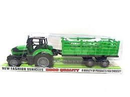 Traktor rolniczy 666-117C