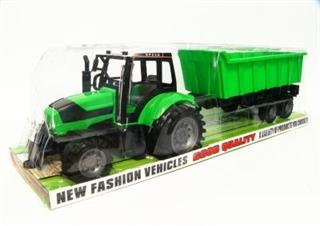 Traktor rolniczy 666-122A