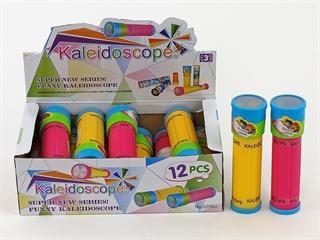 KALEJDOSKOP D/BOX 12/144/432 AD