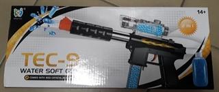 Pistolet na naboje żelowe i kulki gumowe TA559A-1 TAS